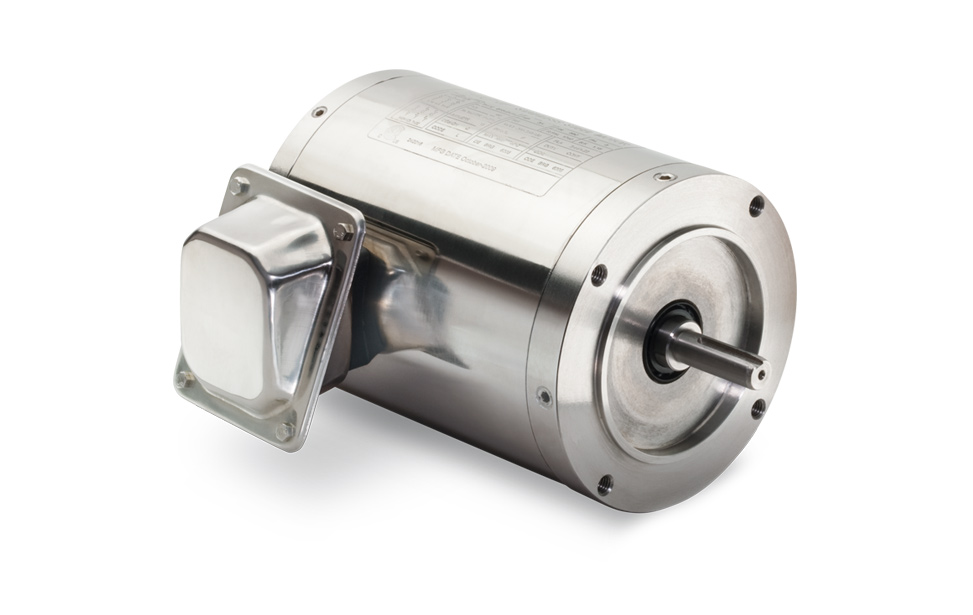 Indtorque Ac And Dc Motors Boston Gear
