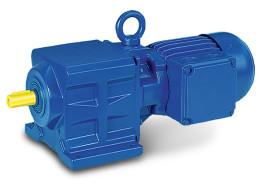 bgm-bg-series-gear-motor