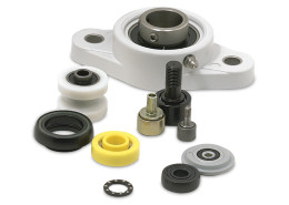 km-precision-bearings